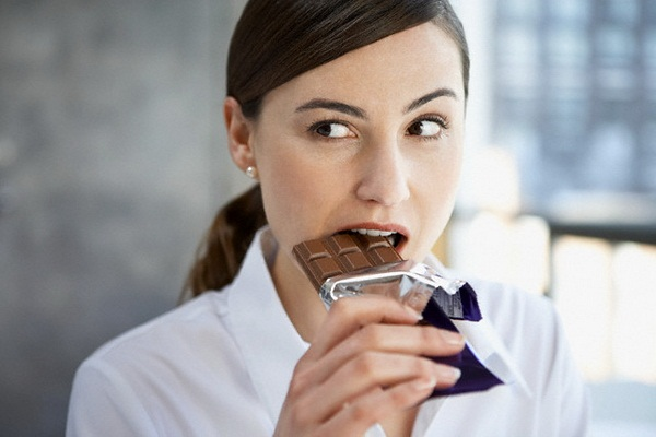 Обилие сладкого в рационе ускоряет старение
