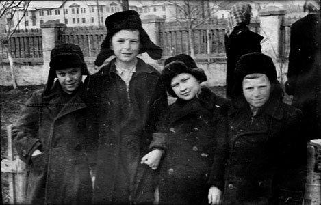 Реальные пацаны из СССР