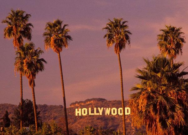 Выжить в калифорнийском раю