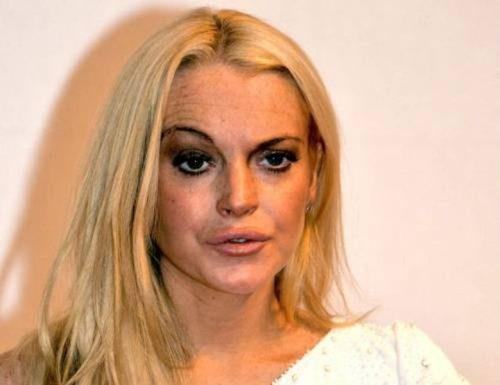 30 самых страшных выражений лиц знаменитостей 2011