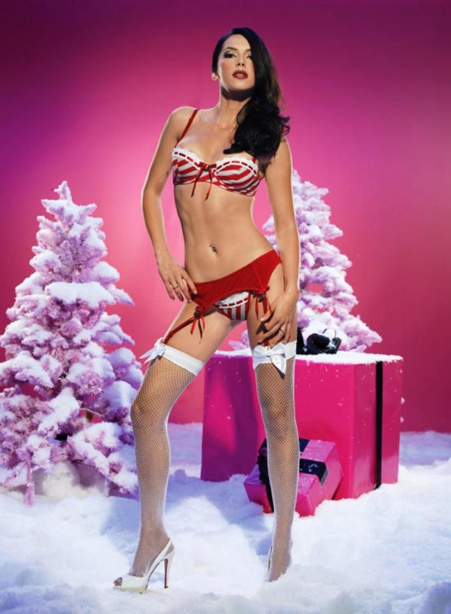 Фото сексуальных девушек в наряде снегурочки 10 фотография
