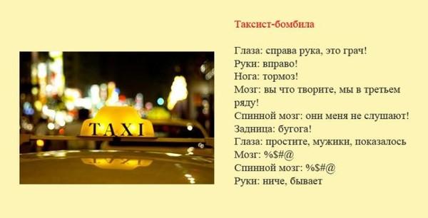 Классификация водителей