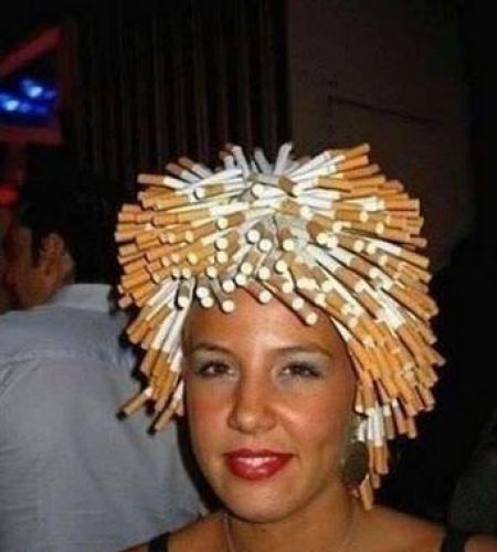 Безумная, безумная, безумная мода