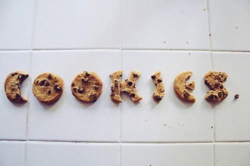 FoodPorn: Печеньки!