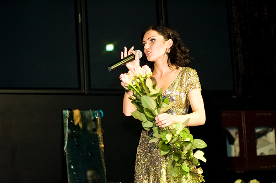 Ника Баринова: «Люблю сцену, людей и шоколад!»