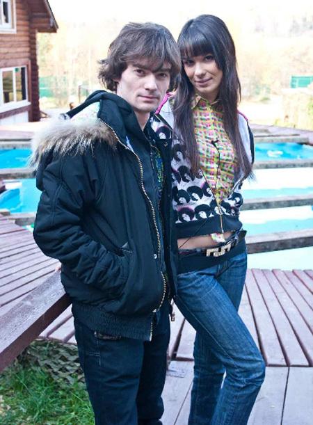 Фрики «Дома-2» Венцеслав Венгржановский и Катя Токарева поженились