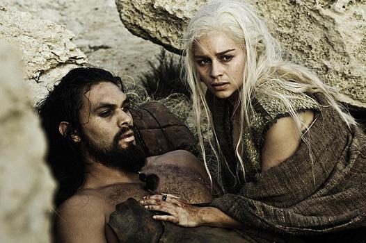 Итоги года-2011: лучший новый сериал