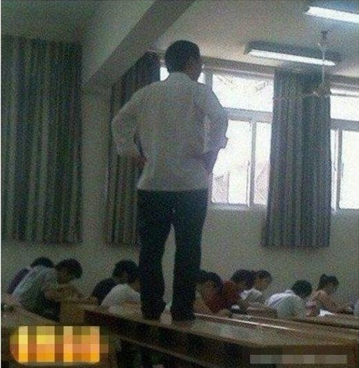 Китайские учителя