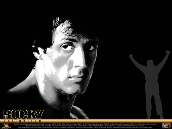 Факты о фильме Rocky