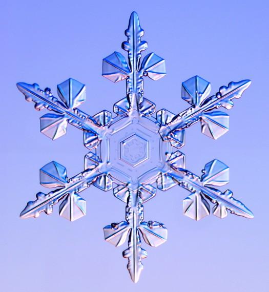 8 интересных фактов о снеге