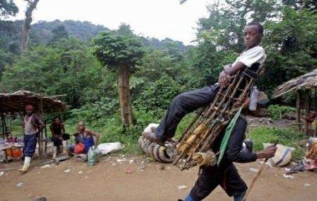 А тем временем в Африке - 2