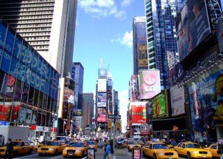 200 фактов о Нью-Йорке глазами россиянина (часть 1)