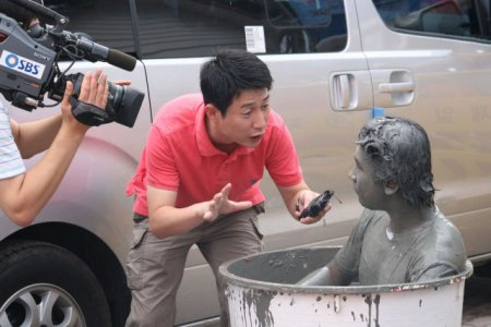 А тем временем в Южной Корее