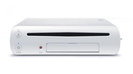 Nintendo Wii U - ����� ��������� ������� �������