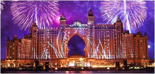 В Минске отпраздновали 40 Национальный день Объединенных Арабских Эмиратов