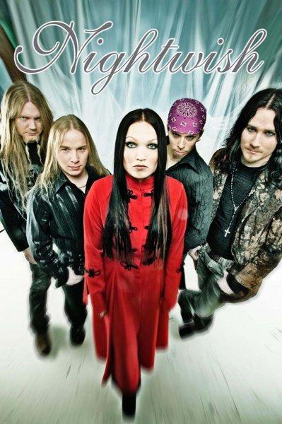 Nightwish взлёт и падение