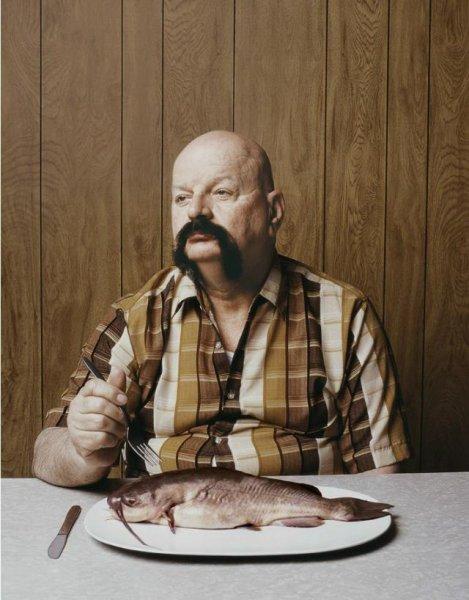 Рыбы и люди