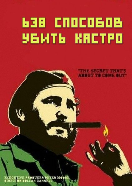 Несокрушимый Фидель Кастро