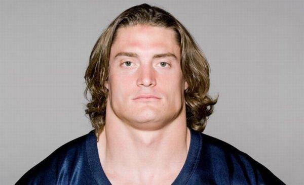 Самые суровые шеи NFL