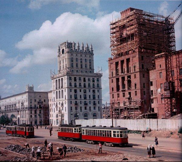 �������� 1950-� ����� �� ������� ����