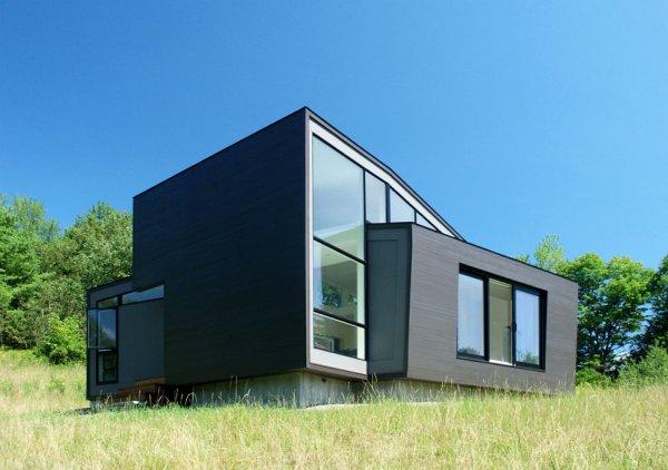 Загородный дом от David Jay Weiner