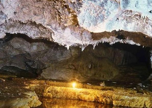Тайна пещеры Кугитанг-тау