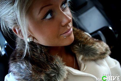 Красота по-скандинавски