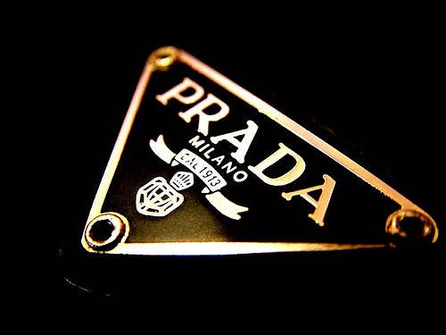 Мужская коллекция PRADA 2012