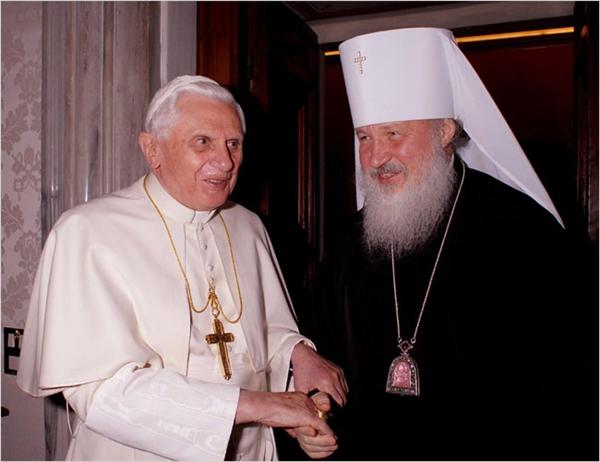 Чем отличаются католики от православных?