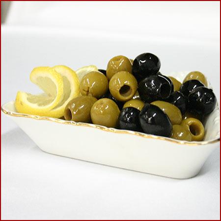 Оливки – настоящий кладезь витаминов и микроэлементов