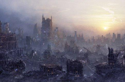 дан ответ, что в реальности будет с миром 21 декабря 2012 года