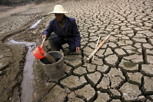Войны за воду будут страшнее нефтяных