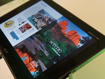 Acer ����������� ������� � Full HD �������