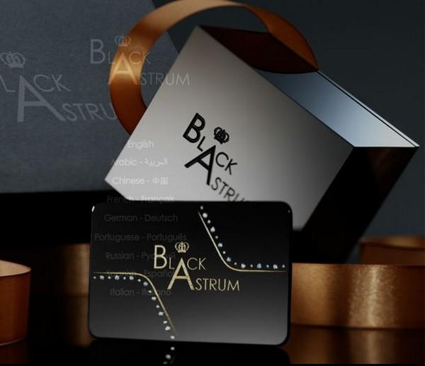 Самая дорогая визитка в мире стоит 1.500$
