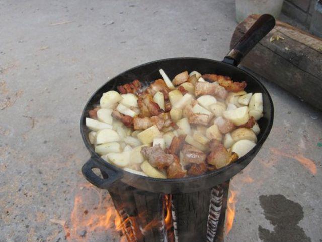 Финская плита