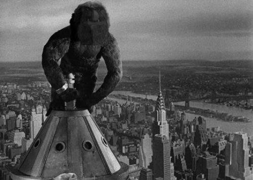 Если бы Маппеты снимались в кино...