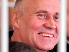 Статкевича осудили на три года тюрьмы закрытого типа