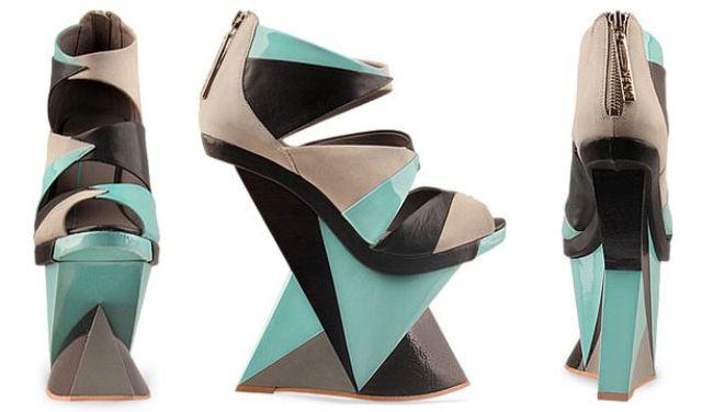 Невероятные каблуки