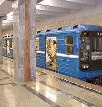 В минском метро распылили газ, четверо детей попали в больницу