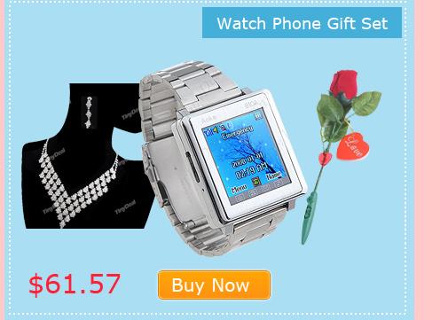 Tinydeal: Прекрасные подарки к Дню Святого Валентина