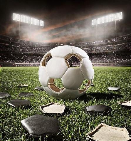 Самые удивительные факты о футболе