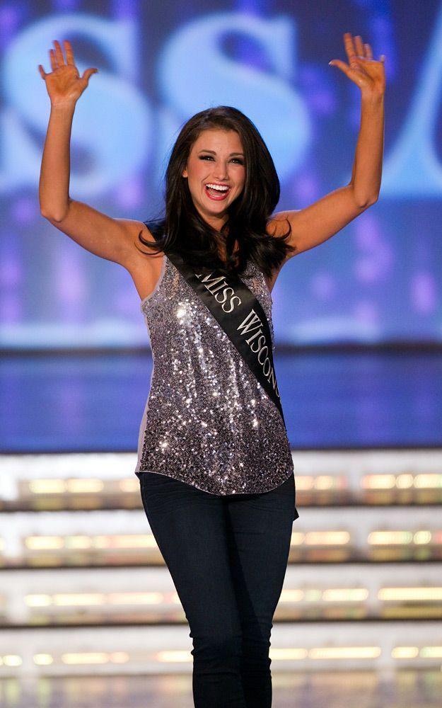 Мисс Америка 2012