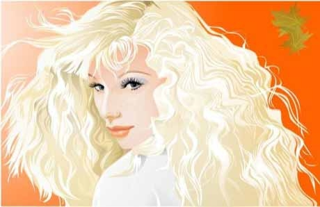 Исповедь одной блондинки