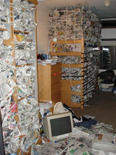 Офисные пранки
