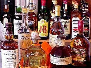 Минторг установил перечень элитного алкоголя, разрешенного к свободному ввозу в 2012 году