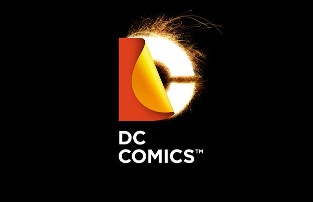 ����� ������� DC Comics
