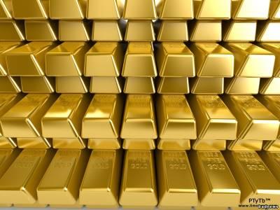 Фальшивое золото форта Нокс