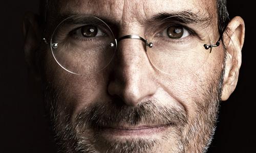 Темная сторона Стива Джобса