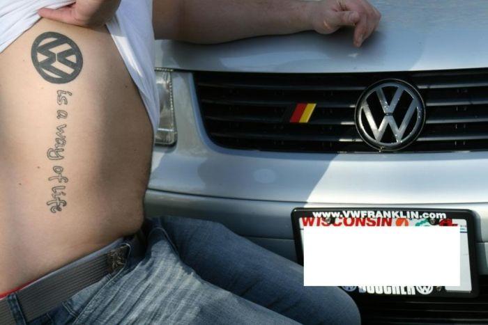 Нет, они никогда не купят Opel!