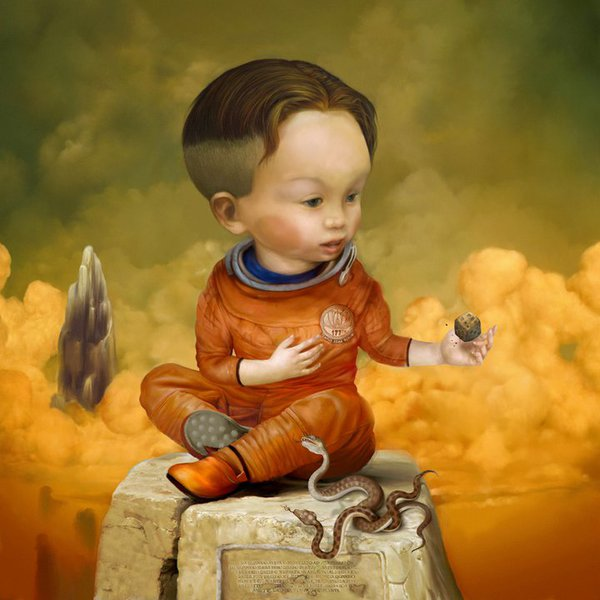 Ray Caesar / Paolo Guido